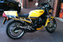 RD350 YPVS LC2 Kenny Roberts Replica, Neil Henderson, UK