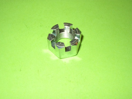 M16 Slotted Nut