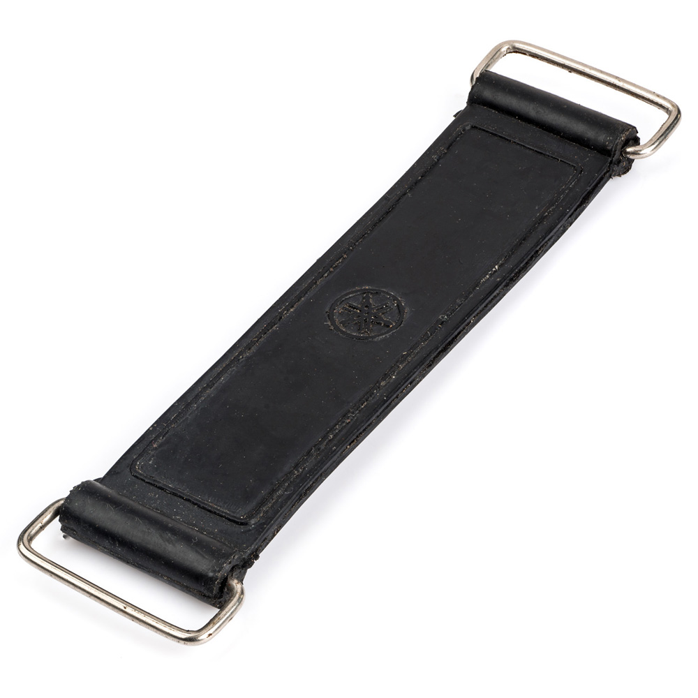 RD200 1978 Battery Strap (C/W)