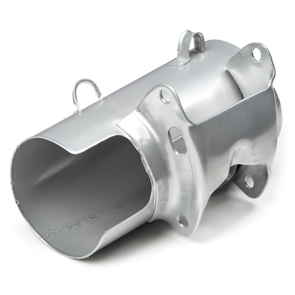 FS1E Air Filter Housing