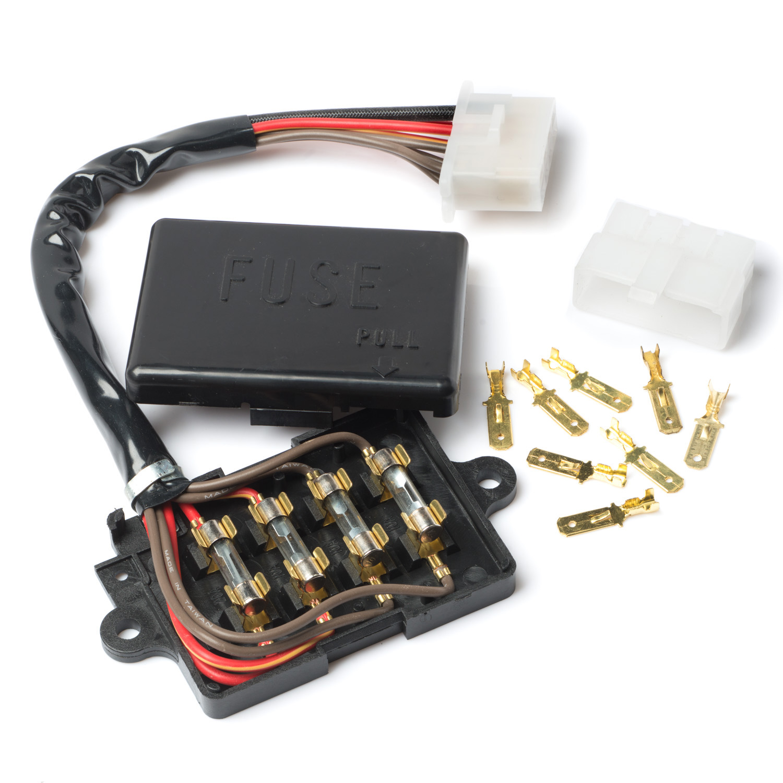 Fuse Box Repair Kit