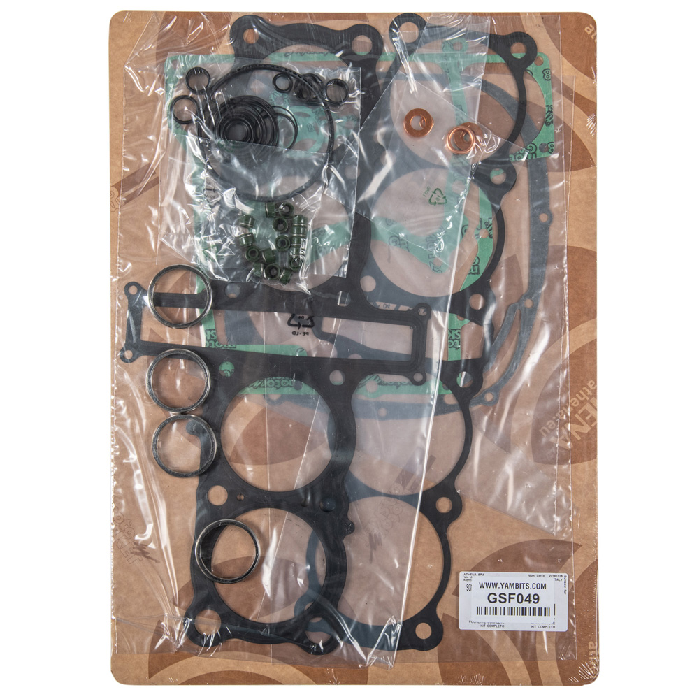 XJR1300SP Gasket Set Full