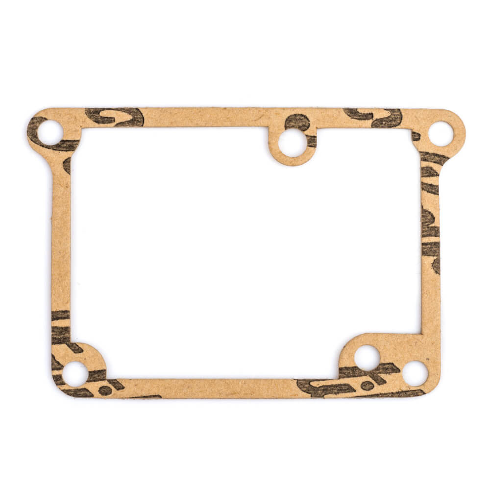 TY175 Carb Float Bowl Gasket