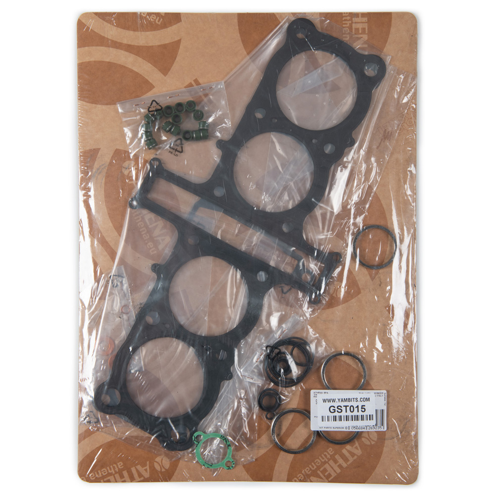 XJR1300 Gasket Set Top
