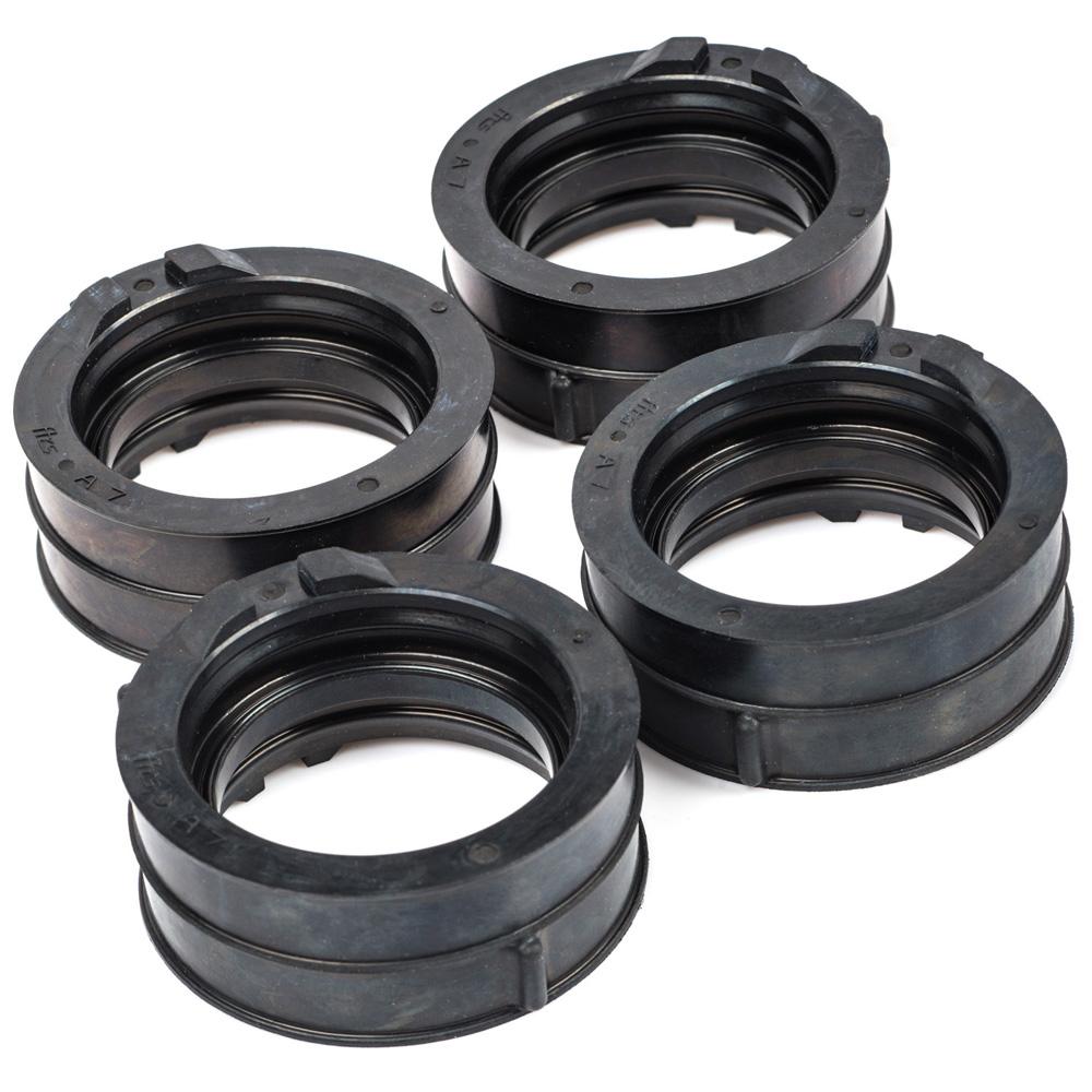 YZF1000R Thunderace Inlet Rubbers