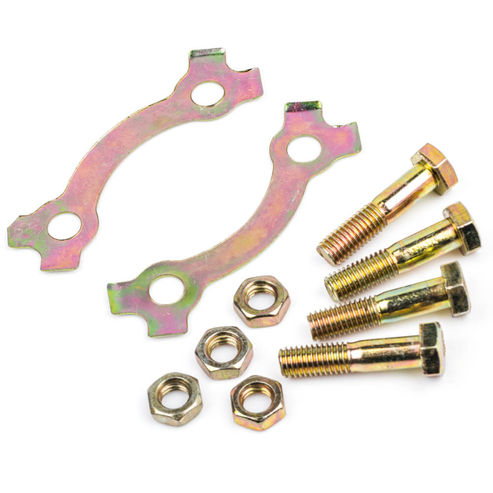 LS3 Sprocket Fitting Kit Rear