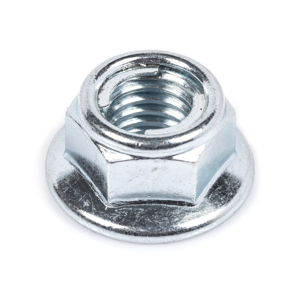 M8 All Steel Locking Nut