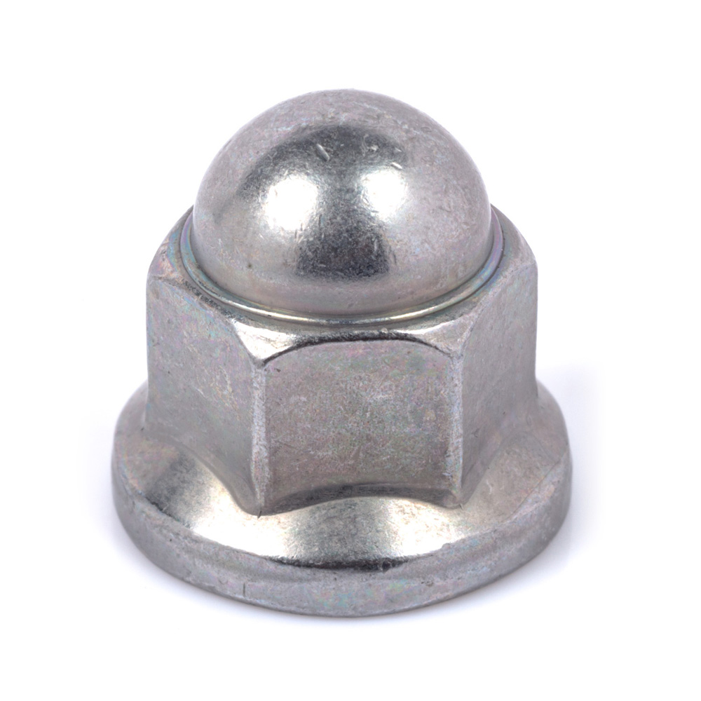 XS650 Cylinder Head Domed Nut