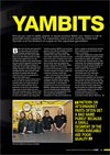 Classic Motorcycle Mechanics June 2012 Yambits Feature Page 2