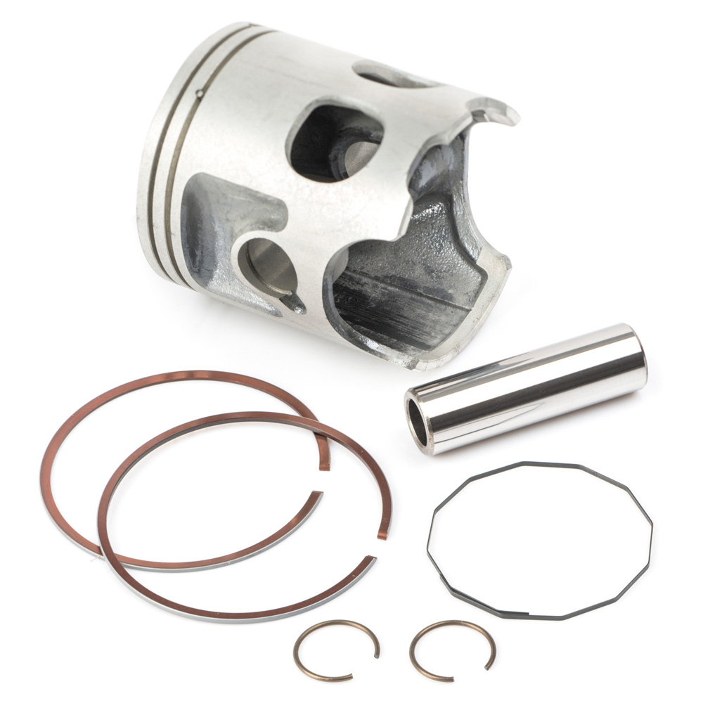 RD350 YPVS LC2 Piston Kit +1.75mm