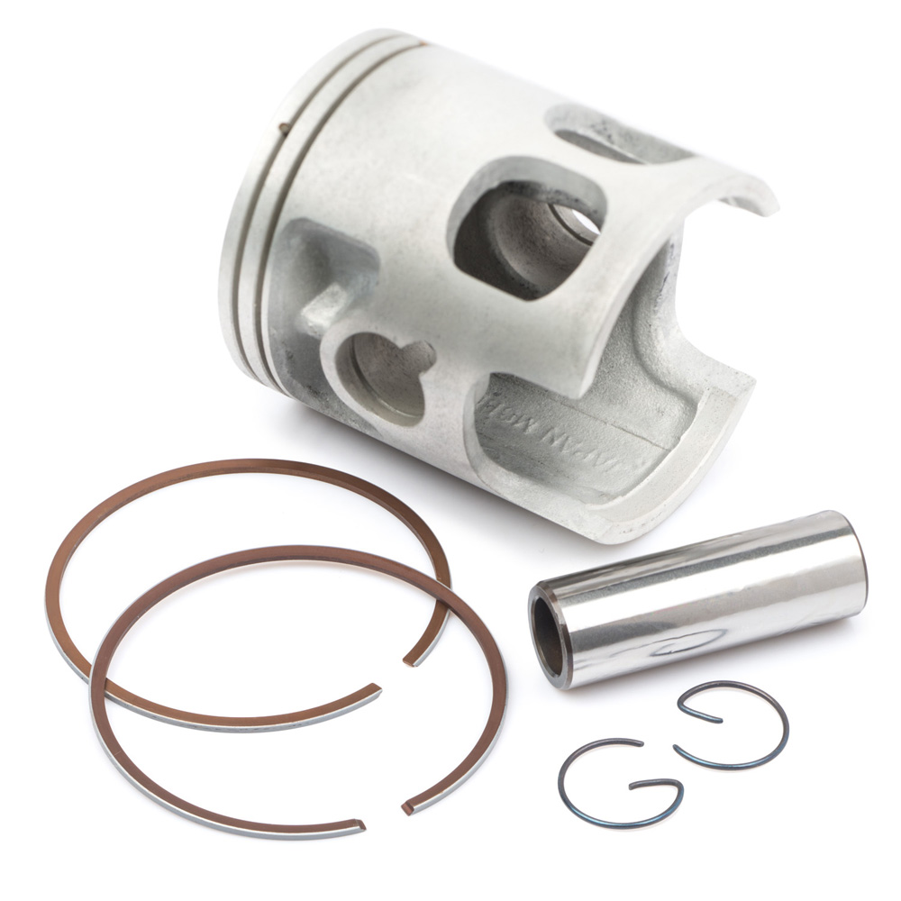 DT125 Piston Kit STD