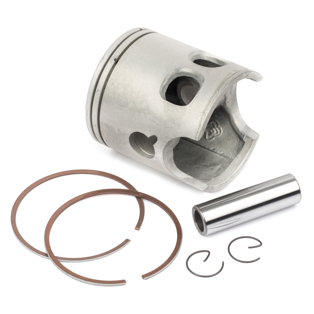 RD400E 1978 Piston Kit +1.00mm