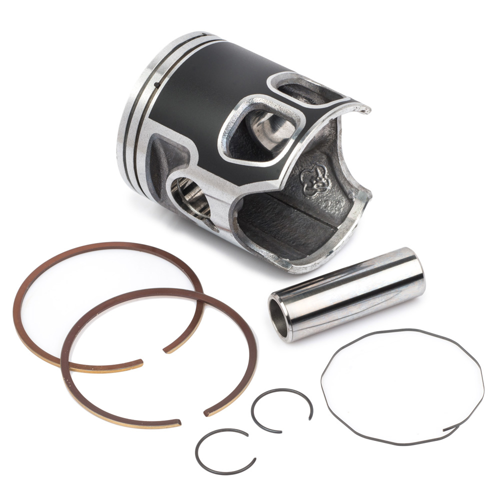 RD500LC Piston Kit Mitaka +0.50 Rear