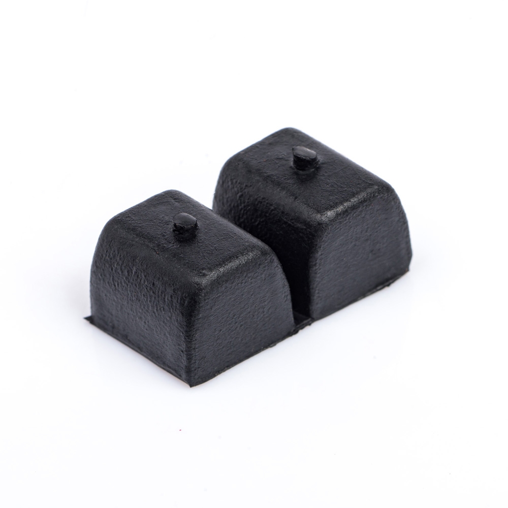 IT200 Cylinder Head & Barrel Rubber Damper