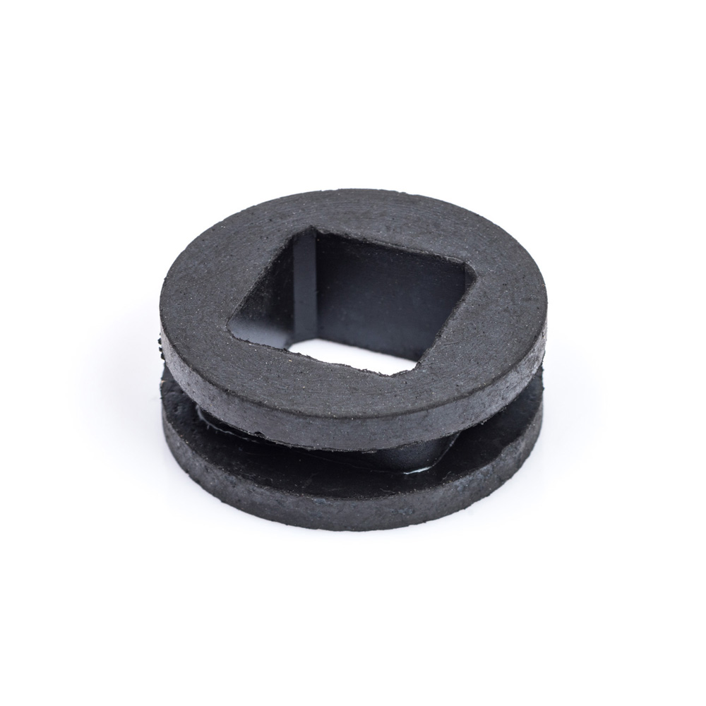 XJ650 Indicator Damper Rubber Front