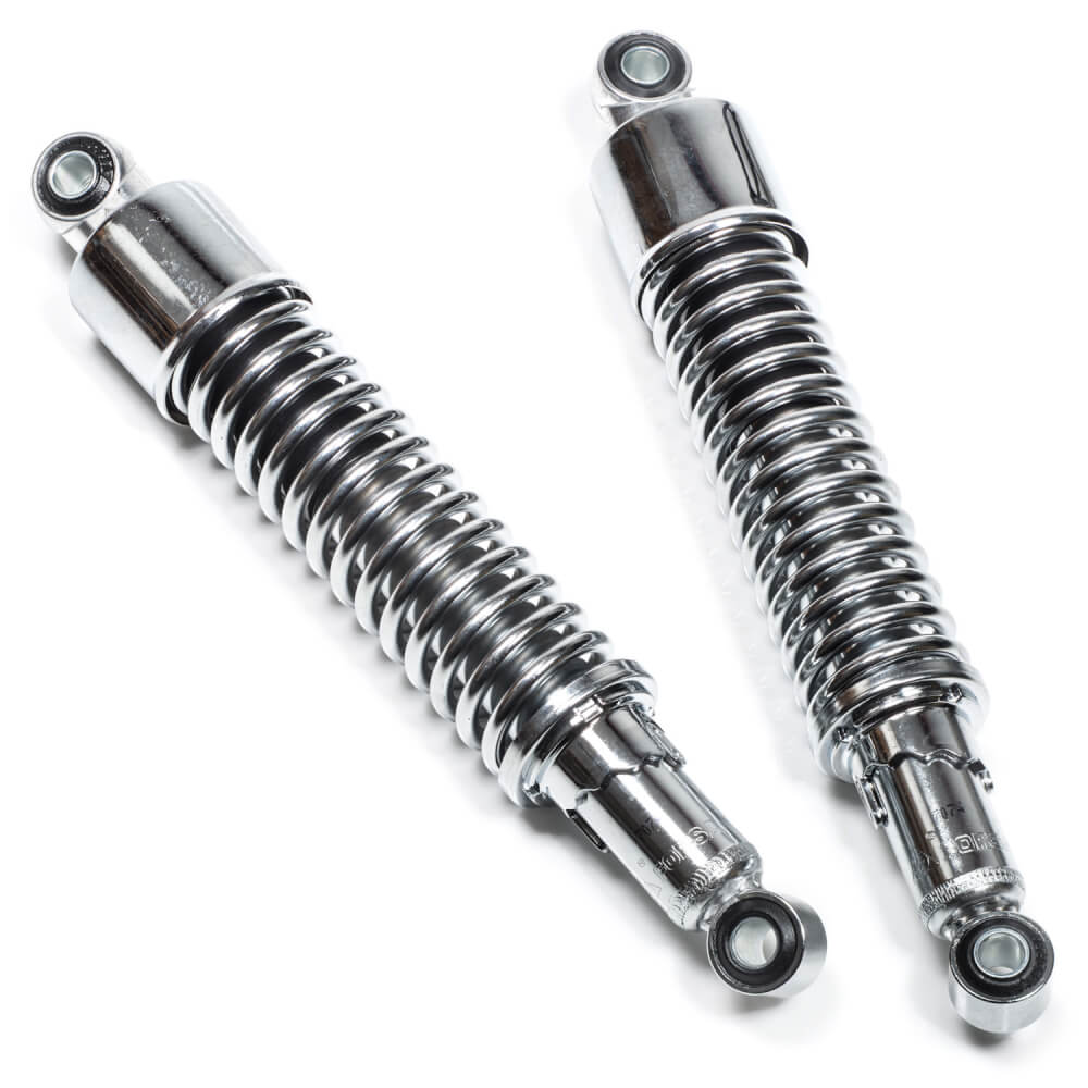 DT100 Rear Shock Absorbers