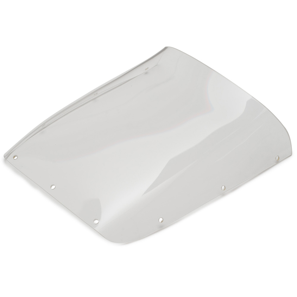RD125LC MK1 Fairing Screen