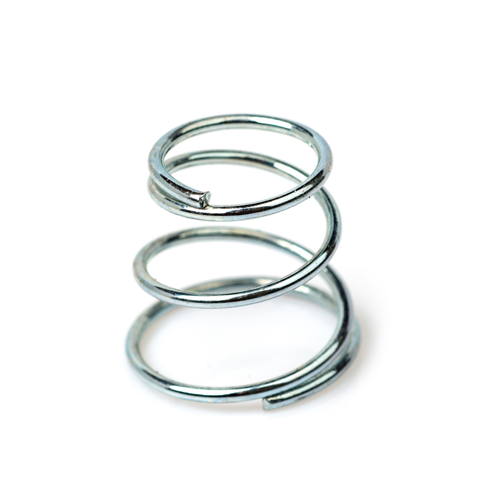 DT125MX Steering Lock Spring