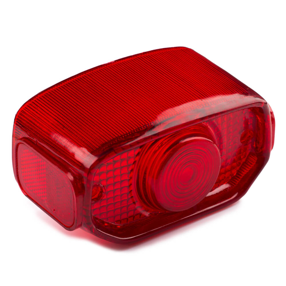 RD125 1979 Tail Light Lens (C/W)