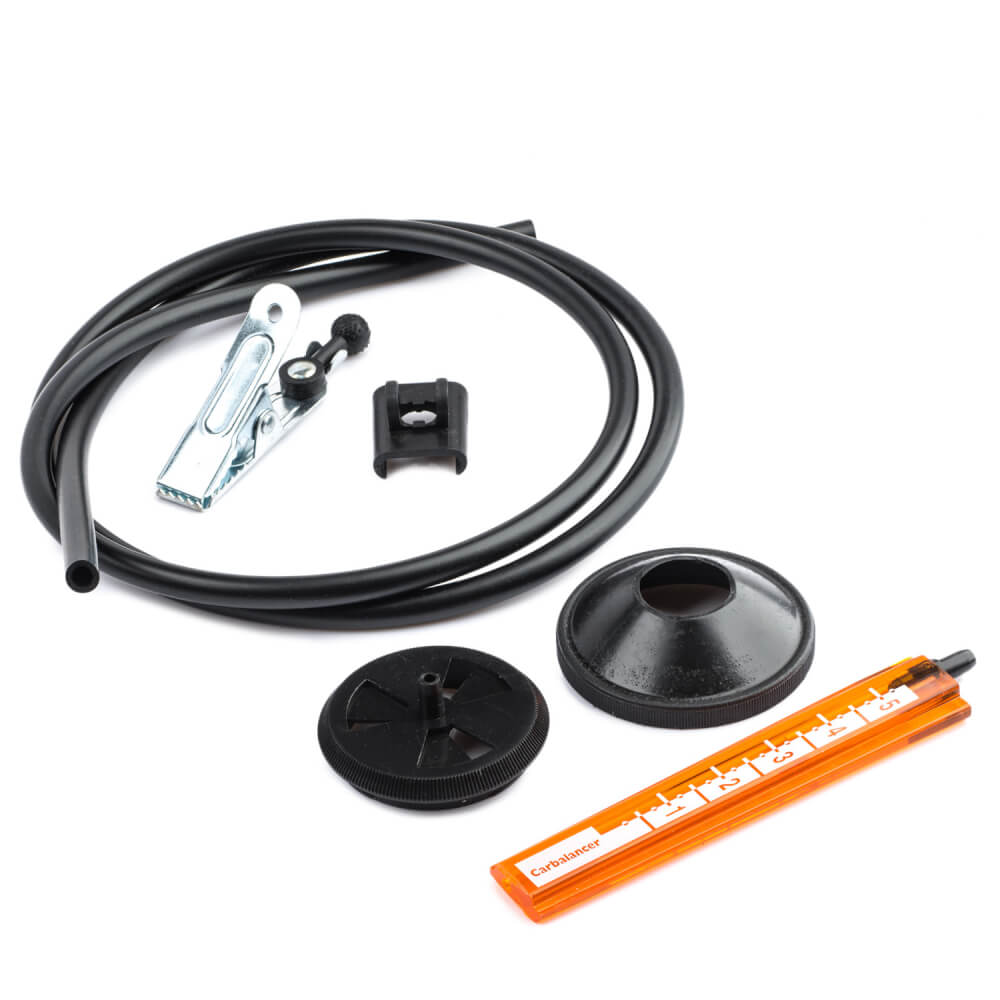 FZ700 Carburettor Balancing Kit