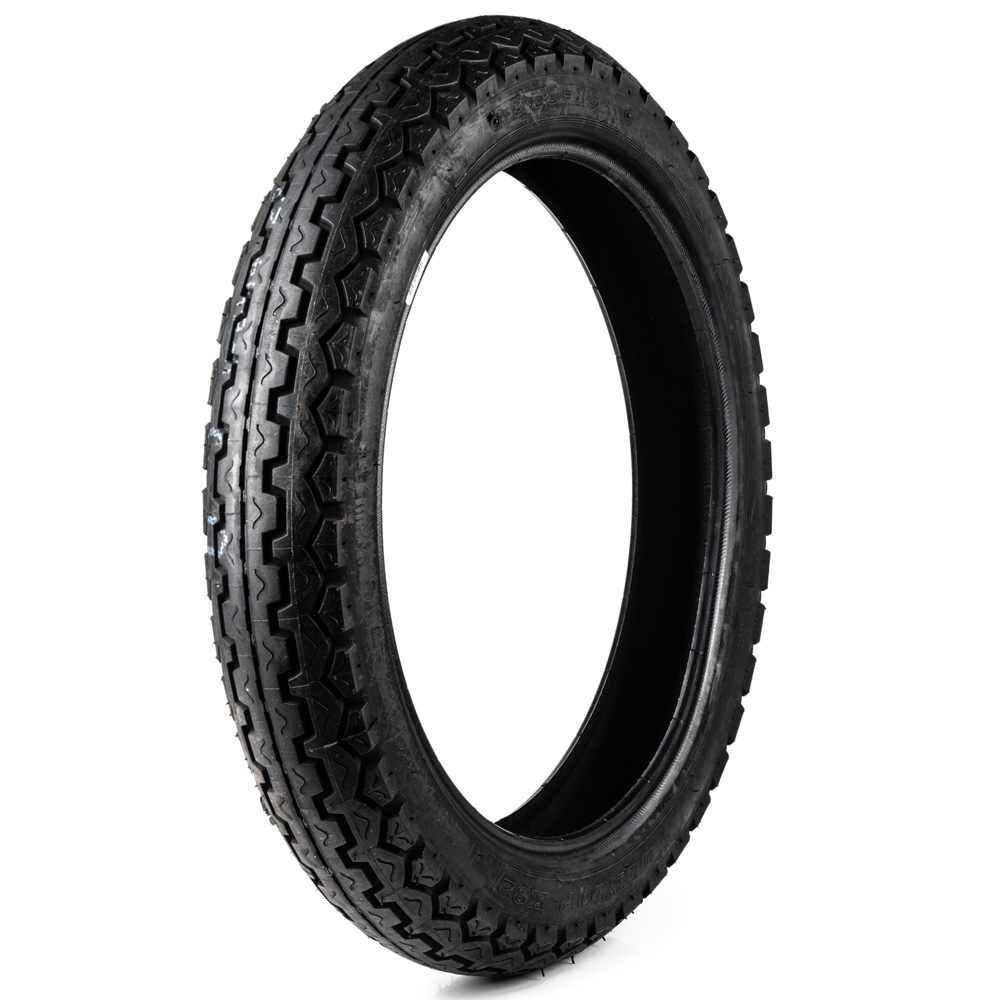 RD400E USA Tyre Rear Dunlop K82