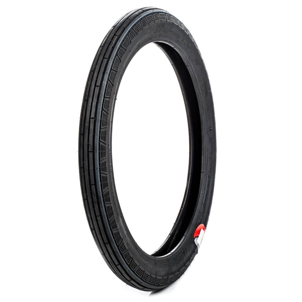 CS2E Tyre Front Ribbed