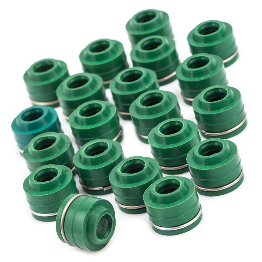FZ700 Valve Stem Oil Seals