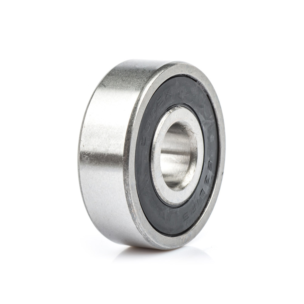 DT125E Wheel Bearing Front R/H